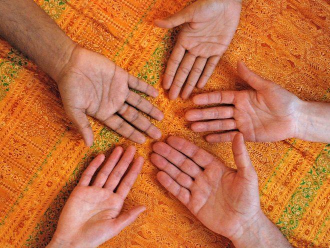 Die Doshas Vata, Pitta und Kapha | Ayurveda Basics | Ayurveda Parkschlösschen Health Blog