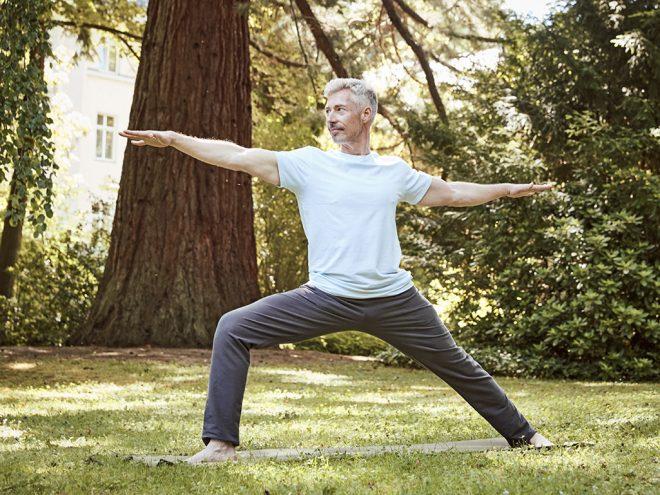 Yoga Asanas | Ayurveda Parkschlösschen Health Blog
