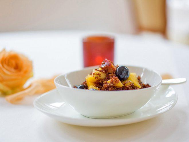 Frühstücksempfehlungen für die Doshas | Ayurveda Parkschlösschen Health Blog