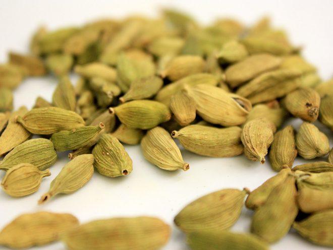 Ayurveda Rezept: Plätzchen mit Kardamom | Ayurveda Parkschlösschen Health Blog