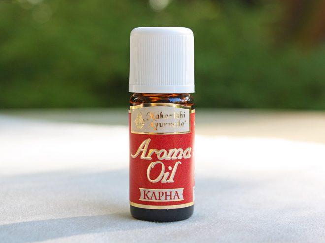 Dosha Aromaöle | Ayurveda Parkschlösschen Health Blog