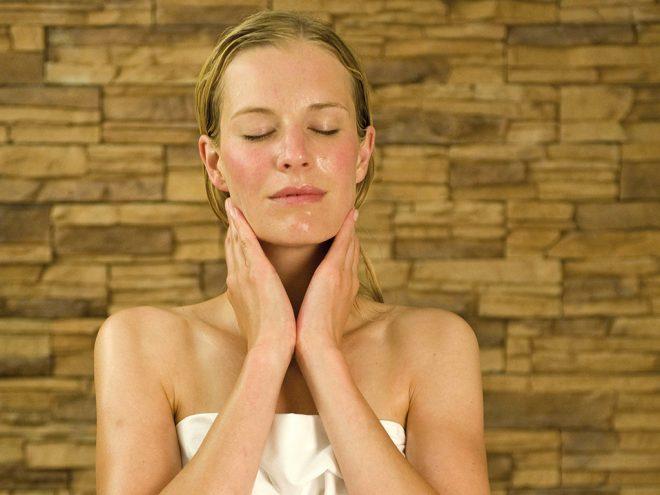 Abhyanga Selbstmassage | Ayurveda Parkschlösschen Health Blog