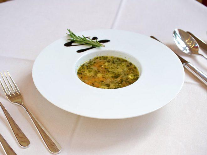 Ayurveda Basis-Rezept: Reissuppe | Ayurveda Parkschlösschen Health Blog
