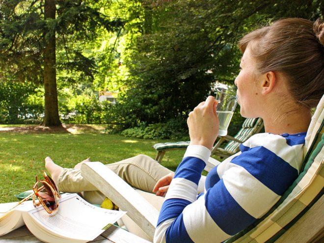 Ayurveda Rezept: Ingwerlimonade | Ayurveda Parkschlösschen Health Blog