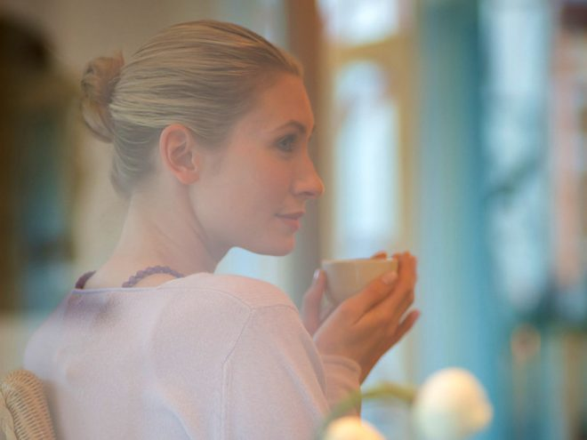 Ayurveda Rezept: Ayurvedischer Kräuterpunsch | Ayurveda Parkschlösschen Health Blog