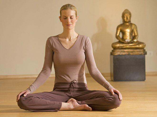 Atemmeditation | Ayurveda Parkschlösschen Health Blog