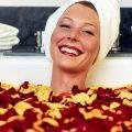 Empfehlungen für die Doshas: Baden | Ayurveda Parkschlösschen Health Blog