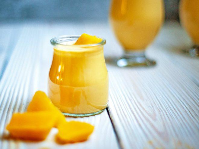 Ayurveda Rezept: Erfrischender Mango Cocktail | Ayurveda Parkschlösschen Health Blog