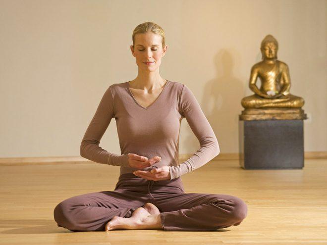 Agni Yoga | Ayurveda Parkschlösschen Health Blog
