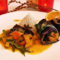 Ayurveda Rezept zu Weihnachten: Rotkohlrouladen mit Pfefferkuchen-Hirse | Ayurveda Parkschlösschen Health Blog