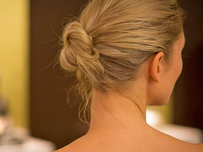 Ayurvedische Haarpflege mit Ghee | Ayurveda Parkschlösschen Health Blog