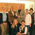Das Ayurveda Parkschlösschen gewinnt den World Spa & Wellness Awards 2013 | Ayurveda Parkschlösschen Health Blog