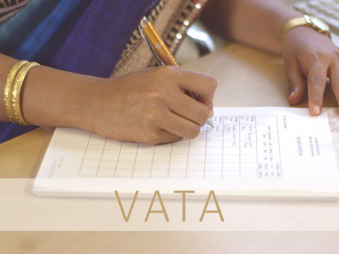 Fasten Vata | Ayurveda Parkschlösschen Health Blog