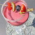 Ayurveda Rezept: Erfrischender Cocktail mit Himbeeren und Litschi | Ayurveda Parkschlösschen Health Blog