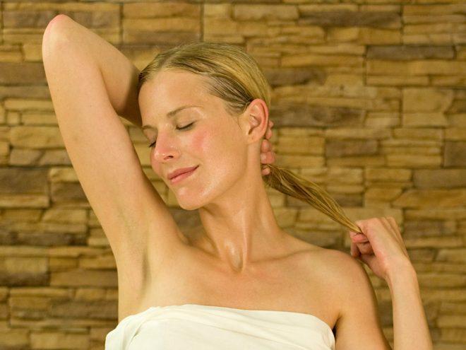 Ayurvedisches Shampoo | Ayurveda Parkschlösschen Health Blog