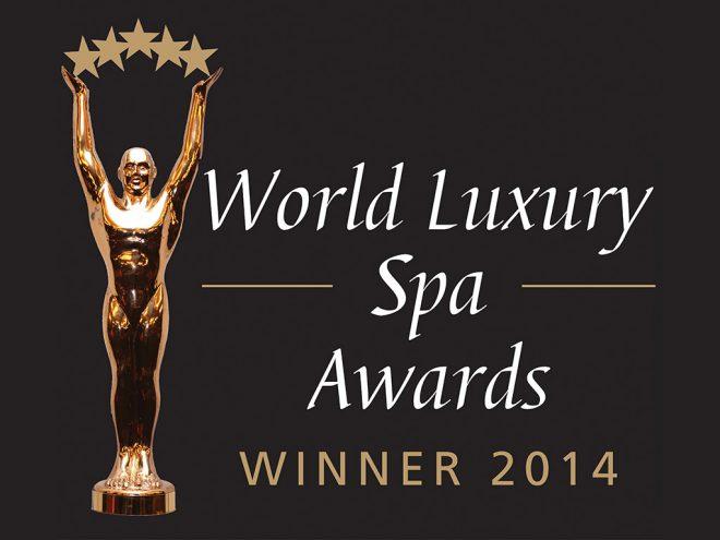 Das Ayurveda Parkschlösschen gewinnt den World Luxury Spa Award 2014 | Ayurveda Parkschlösschen Health Blog