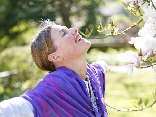 Sportempfehlungen Frühling | Ayurveda Parkschlösschen Health Blog