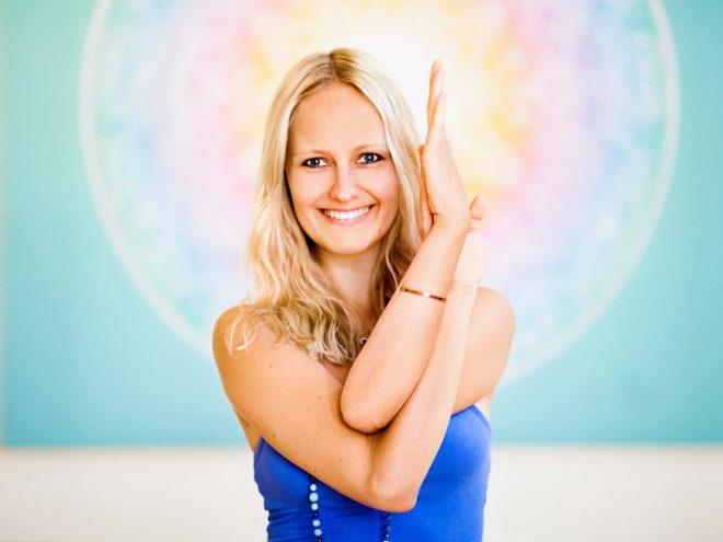 Leben & Aufwachse mit Ayurveda | Interview Carina Preuß | Ayurveda Parkschlösschen Health Blog