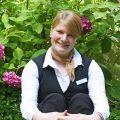 Interview Katharina Werling | Ausbildung im Ayurveda Parkschlösschen | Ayurveda Parkschlösschen Health Blog