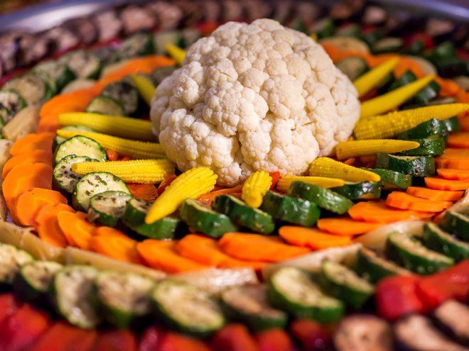 Bio-Gemüse ist gesünder | Ayurveda Parkschlösschen Health Blog