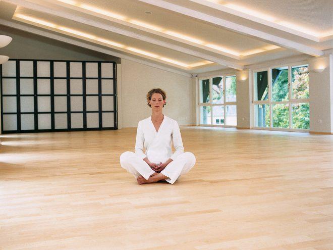 Ayurvedische Meditationsanleitung | Ayurveda Parkschlösschen Health Blog