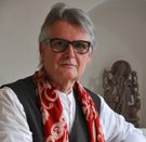 Hans-Heinrich Rhyner, PhD/Indien