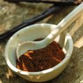 Ayurvedischer Tipp gegen Heißhunger: Vanillemilch | Ayurveda Parkschlösschen Health Blog