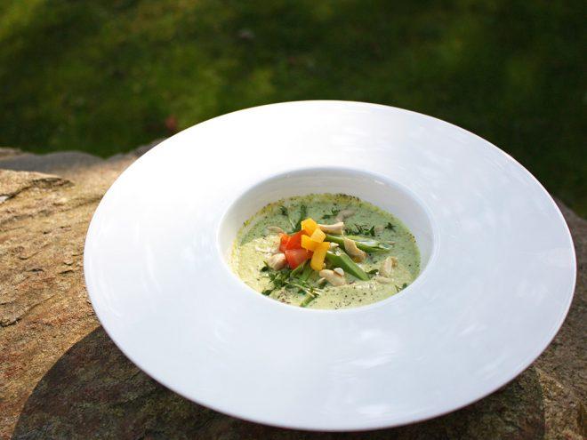 Ayurveda Rezept: Leichte Gemüsesuppe | Ayurveda Parkschlösschen Health Blog