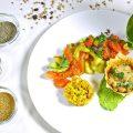 6 Geschmacksrichtungen | Ayurveda Parkschlösschen Health Blog