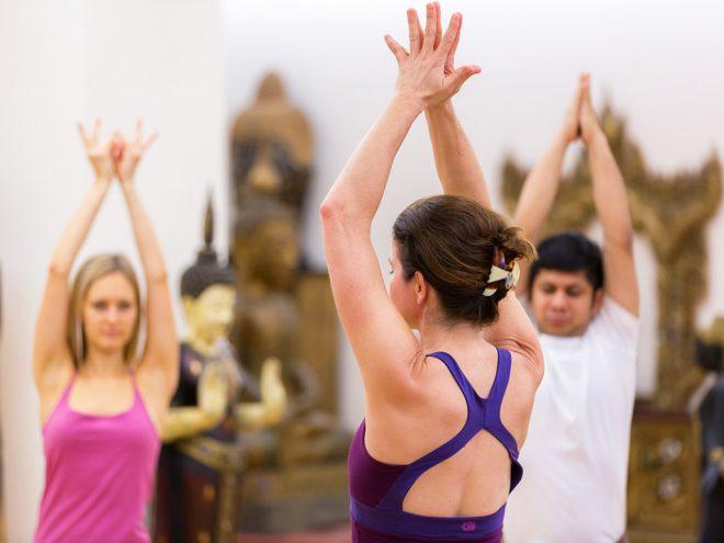 Yoga-Übungen für den Sommer | Ayurveda Parkschlösschen Health Blog
