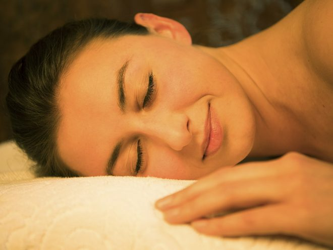 Ayurvedische Gesichtsmaske für Vata | Ayurveda Parkschlösschen Health Blog