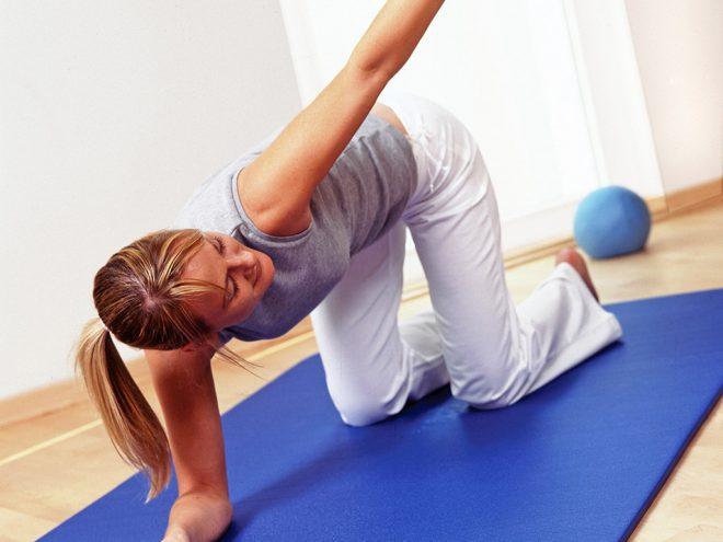 Workout für mehr Beweglichkeit | Ayurveda Parkschlösschen Health Blog