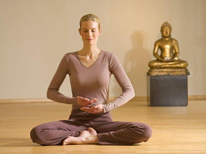 Yoga & Ayurveda | Ayurveda Parkschlösschen Health Blog