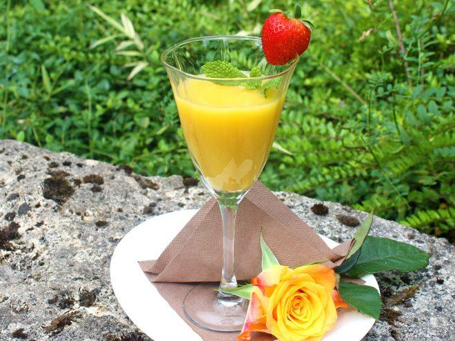 Ayurveda Rezepte: Leckere Cocktails für den Sommer | Ayurveda Parkschlösschen Health Blog