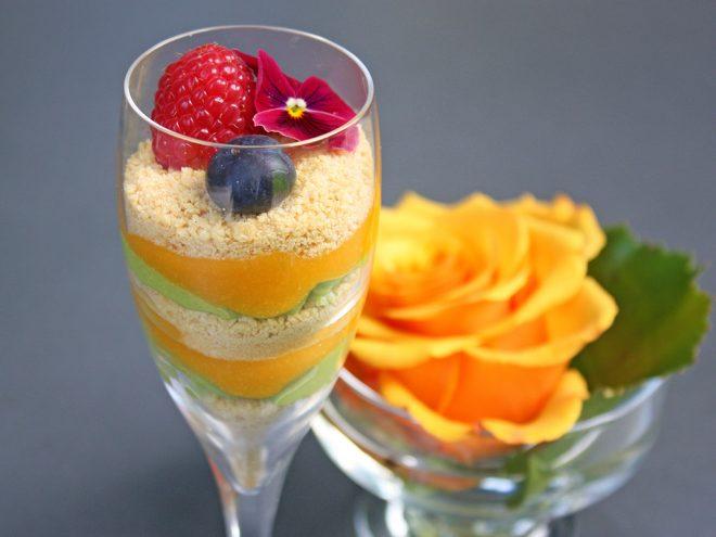 Ayurveda Rezepte mit Mango und Avocado | Ayurveda Parkschlösschen Health Blog
