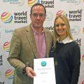 Das Ayurveda Parkschlösschen gewinnt den Wellness Travel Award 2016 | Ayurveda Parkschlösschen Health Blog