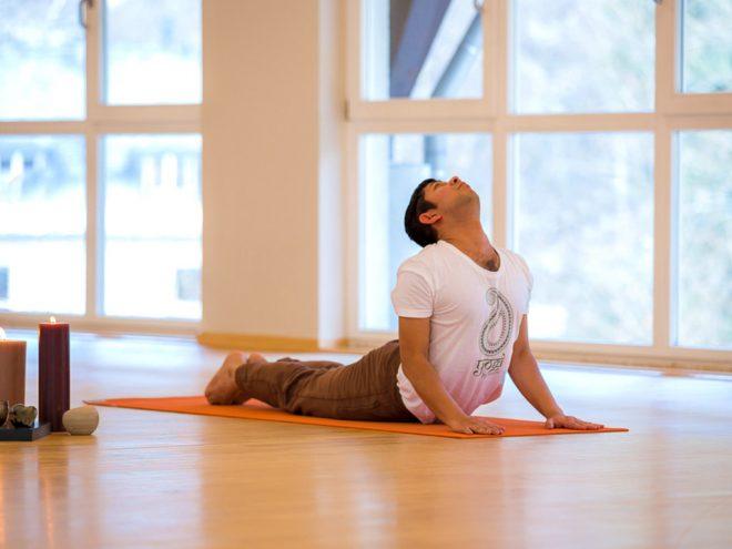 Die Yoga Philosophie | Ayurveda Parkschlösschen Health Blog