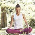 Yoga Übung für den Frühling | Ayurveda Parkschlösschen Health Blog