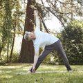 Yoga Übung für den Sommer | Ayurveda Parkschlösschen Health Blog