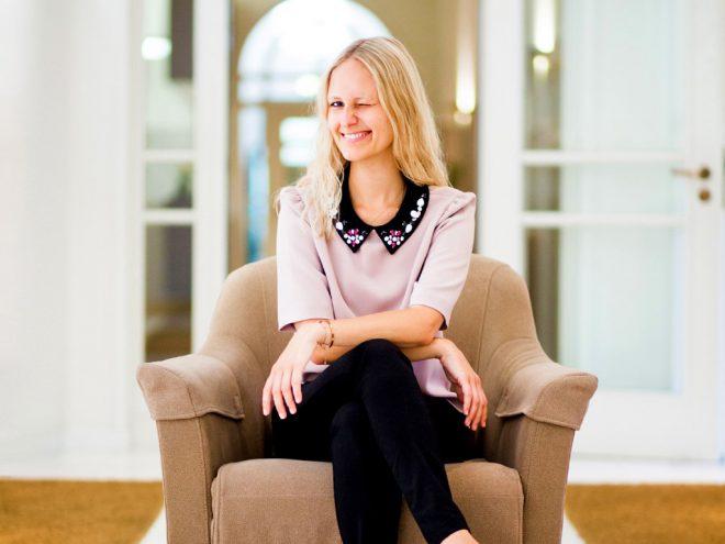 Ins Neue Jahr mit Carina Preuß | Ayurveda Parkschlösschen Health Blog