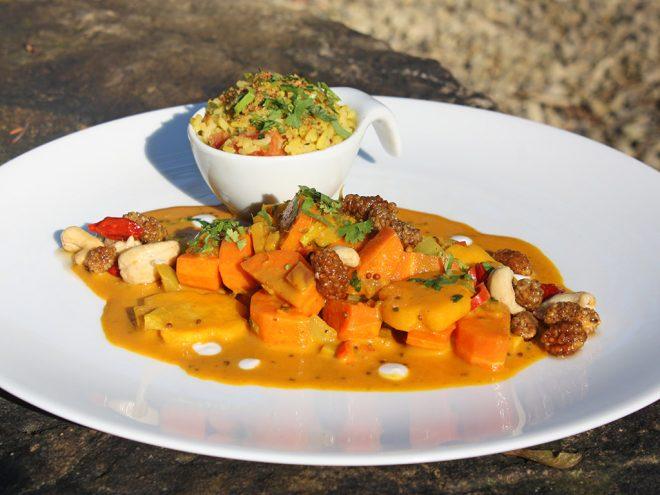 Ayurveda Rezept: Karottencurry | Ayurveda Parkschlösschen Health Blog
