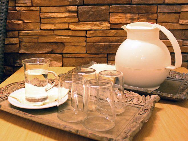 Ayurvedische Trink- und Teetradition | Ayurveda Parkschlösschen Health Blog