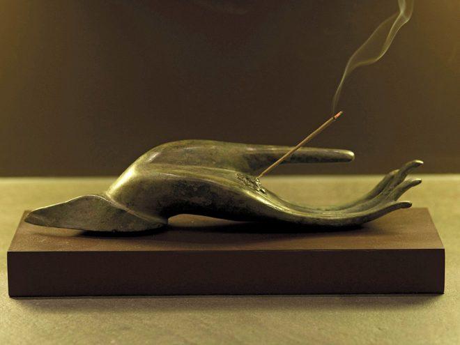 Aromatherapie | Düfte und ihre Wirkung auf die Doshas | Ayurveda Parkschlösschen Health Blog