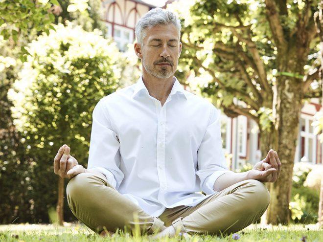 Meditation | Ayurveda Parkschlösschen Health Blog