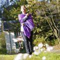 Gesund durch Bewegung | Spazieren | Ayurveda Parkschlösschen Health Blog