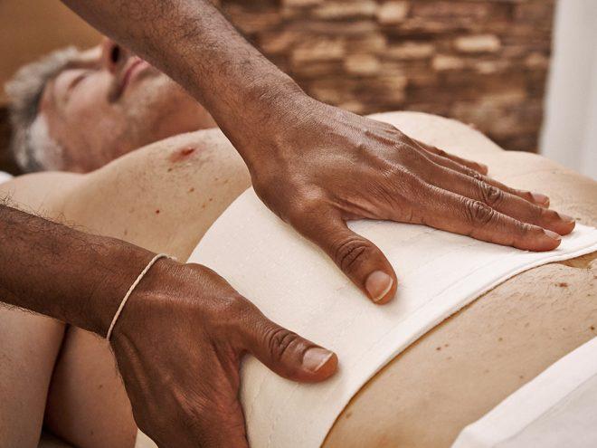 Die Leber ist ein wichtiges Entgiftungsorgan - mehr dazu im Ayurveda Parkschlösschen Health Blog