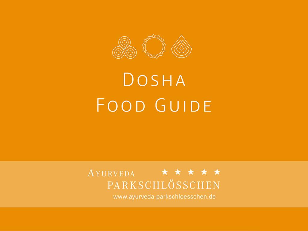 FILM: Dosha Food Guide | Ayurvedische Ernährung leicht gemacht | Dosha-gerechte Ernährung
