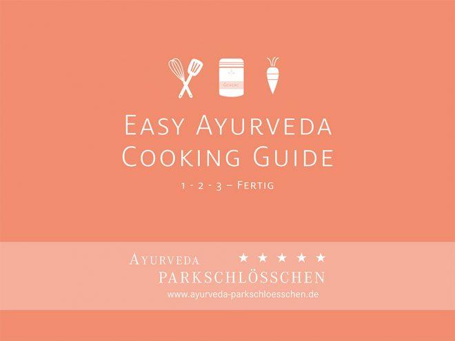 FILM: Easy Ayurveda Cooking Guide | Ayurvedisch Kochen leicht gemacht | In 3 Schritten ayurvedisch kochen