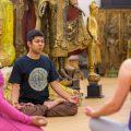 Kapalabati   Pranayama   Ayurveda Parkschlösschen Health Blog