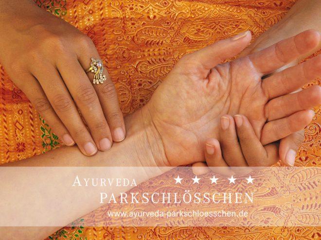 Film: Was ist Ayurveda mit Carina Preuß | Ayurveda Parkschlösschen Health Blog